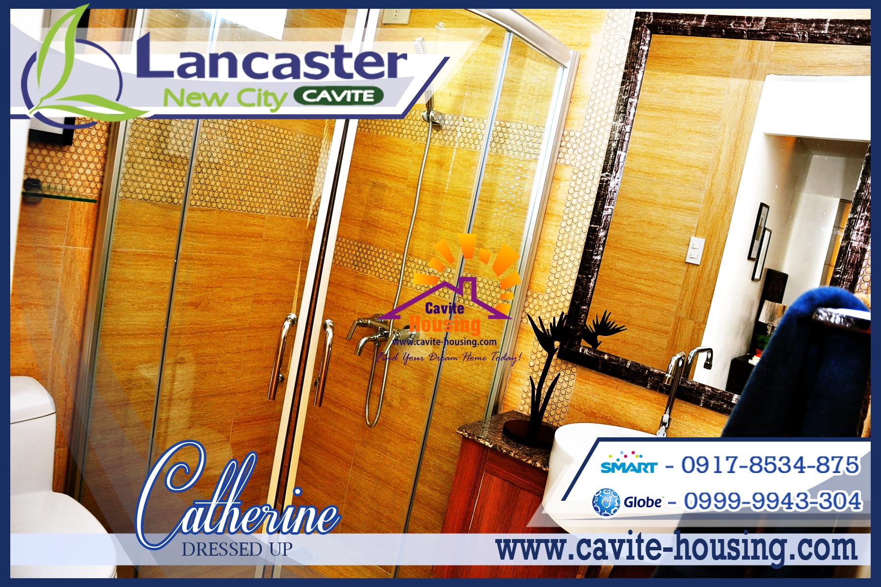 Catherine Model House Lancaster Catherine Model House Turn